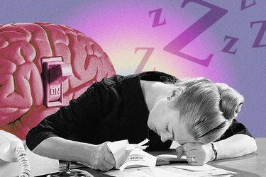 """Narcolepsia, vivir con sueño: """"Puedo explicar cómo me siento, pero no te puedes poner en mi lugar. No es algo que se pase tomando café o comiendo dulces"""""""