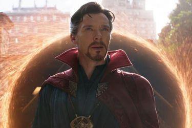 Doctor Strange in the Multiverse of Madness ahora será un estreno de 2022