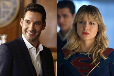 Lucifer y Supergirl también suspendieron sus filmaciones por el coronavirus