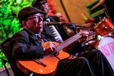 Muere Pepe Fuentes, el legendario músico que cambió el rumbo de la cueca chilena y de Los Tres