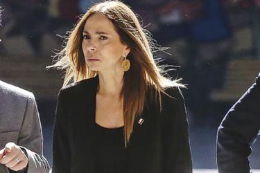 """Ministra de la Mujer tras decisiones de la Fiscalía sobre Nicolás López y Herval Abreu: """"La denuncia de actrices y productoras marca un antes y después en Chile"""""""