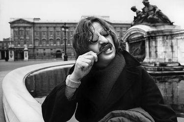 Ringo y la historia de Octopus's garden: cuando quería vivir bajo el mar