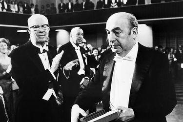 Pablo Neruda: la historia oculta tras la obtención del Nobel