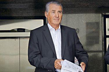 Julio Ponce es el controlador de Pampa Calichera, sociedad a través de la que participa de la propiedad de SQM.