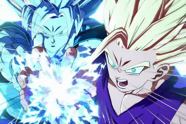 Dragon Ball FighterZ llegará a la Nintendo Switch durante 2018