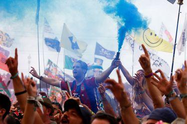 ¿Tampoco habrá festivales en 2021? Glastonbury y Rock in Rio tienen al mundo (y a Chile) en alerta
