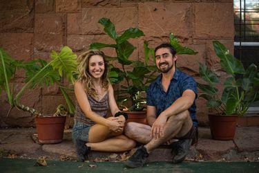 Clase Abierta, aprende donde estés: Riego plantas de interior