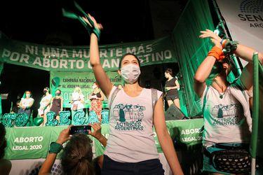 Salvavidas de plomo para Argentina
