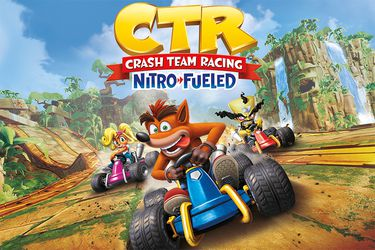 Review | Crash Team Racing: Nitro Fueled es nostálgico y furioso