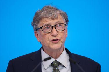 Bill Gates detalló las 5 innovaciones que considera claves para superar al coronavirus
