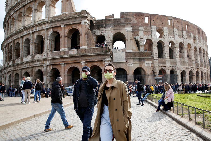 Coronavirus está en 37 países: se disparan casos en Italia y ...