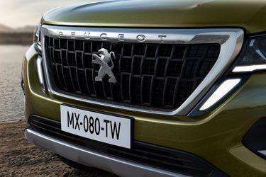 'Made in Uruguay': PSA adapta complejo en Montevideo para producir la camioneta Peugeot Landtrek