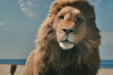 Las Crónicas de Narnia se ponen en marcha en Netflix