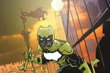 DC lanzará un nuevo cómic enfocado en las aventuras en solitario de los aliados de Batman