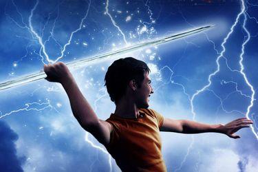 La serie de Percy Jackson ya está buscando a su protagonista