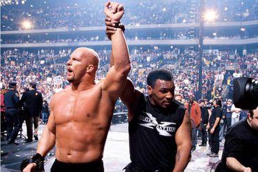 Wrestlemania XIV: El primer campeonato de Stone Cold