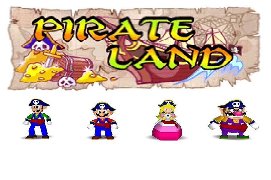 pirateland