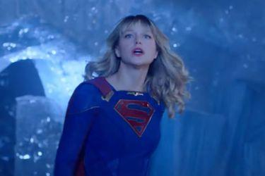 The CW volvió a retrasar el regreso de Supergirl
