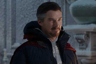 """Benedict Cumberbatch cree que Spider-Man: No Way Home generará """"mucho debate"""" entre los fans"""