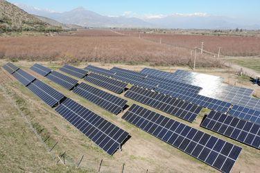 Lipigas anunció su ingreso al negocio de la generación solar distribuida
