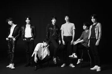 BTS adelanta nuevo videoclip y se prepara para los premios Billboard