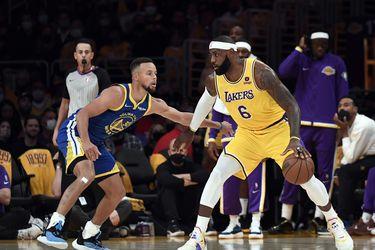 Show, novelas y destapes: las postales del inicio de la temporada de la NBA