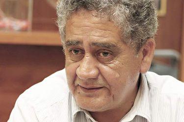 """Raúl Súnico: """"Con el tiempo uno podría decir 'claro, no debería haber aceptado el cargo'"""""""