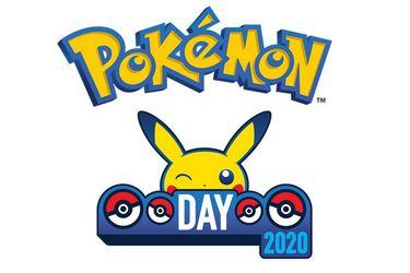 Nintendo celebrará el Pokémon Day revelando un nuevo pokémon mítico