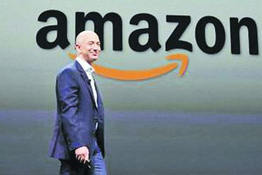 ¿Efectivo, plástico o mano? Amazon prevé pagar hasta con un movimiento de la palma