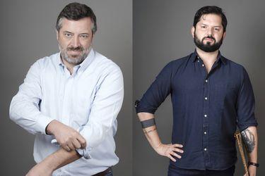 Sichel y Boric dan la sorpresa y se imponen en primarias de Chile Vamos y Apruebo Dignidad