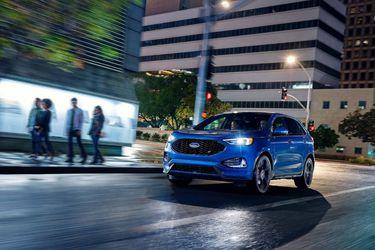 Ganancias trimestrales de Ford superan las estimaciones y la automotriz proyecta positivo 2019
