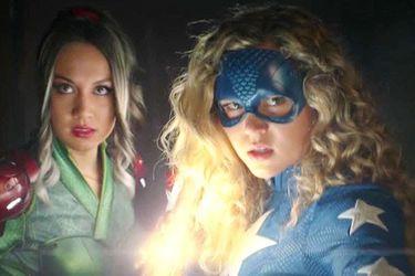 Courtney se transforma en el enemigo en el avance para el final de la segunda temporada de Stargirl
