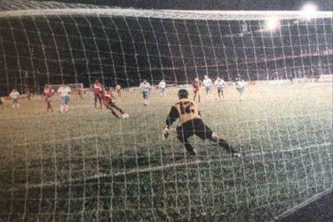 La UC vuelve al estadio de su principal hazaña copera: los recuerdos de una noche inolvidable