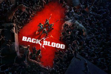 Back 4 Blood: Un título que se la juega por la rejugabilidad
