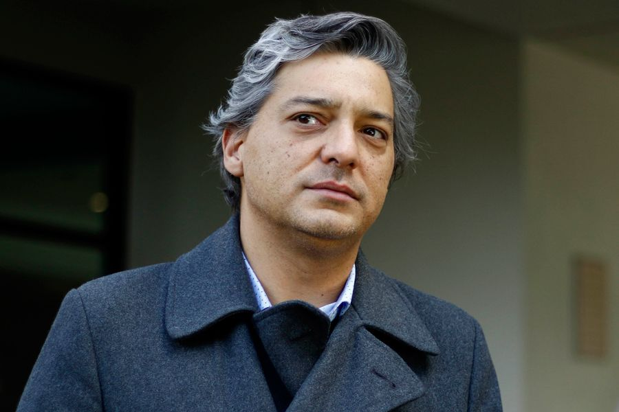 Sebastián Moreno