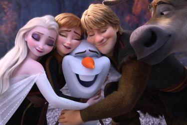 Frozen 2 adelantó su llegada a Disney Plus ante el coronavirus
