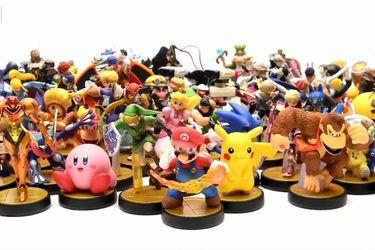 Super Smash Bros. Ultime anuncia compatibilidad con amiibos y control de GameCube