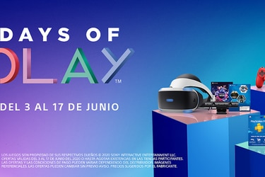 Con descuentos en Death Stranding y PS Plus llegan las ofertas de Days of Play 2020