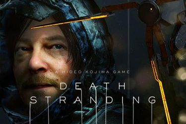 Desde Kojima Productions no descartan que Death Stranding llegue a PS5