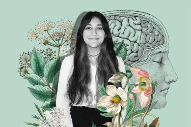 """Cofundadora de aplicación para la salud mental de adolescentes, Antonia Contreras: """"No somos la generación perdida; somos la que innova y crea soluciones de manera colectiva"""""""