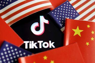 Trump apoya acuerdo para mantener a TikTok en EE.UU.