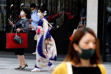 Japón se encamina a prolongar y ampliar el estado de emergencia por Covid-19 a menos de tres meses de los Juegos Olímpicos