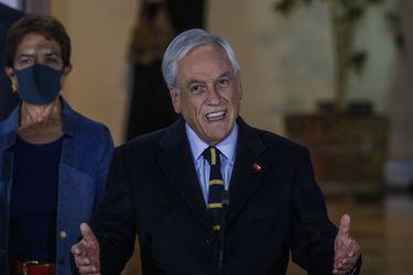 La noche negra de La Moneda y la derrota más sentida del oficialismo