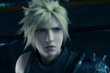 Ya puedes precargar Final Fantasy VII Remake en PlayStation 4