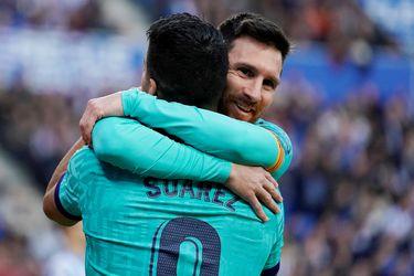 """""""A esta altura no me sorprende nada"""": La dura crítica de Messi al Barcelona por la salida de Suárez"""