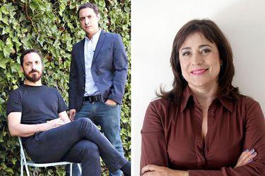"""Los reclamos que enfrenta el CNTV: Productora Fábula acusa """"conflicto de intereses"""" en el rol de Esperanza Silva en el organismo"""