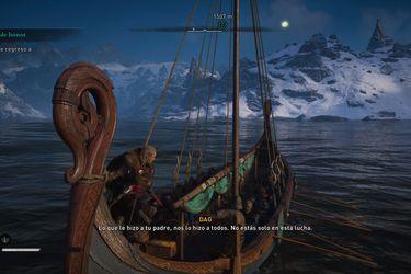 Ubisoft anuncia Discovery Tour: Viking Age, un juego educativo que permite conocer la historia de vikingos y anglosajones