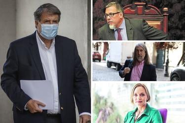 Aterrizaje de Patricio Melero en el Ministerio del Trabajo amenaza con dificultar negociación de la reforma previsional con la oposición