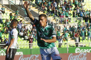 Jorge Terans Santiago Wanderers
