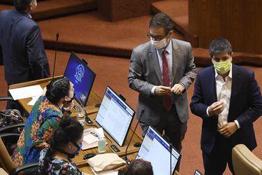 Las trabadas negociaciones opositoras para restablecer su dominio en la Cámara de Diputados